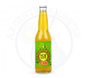 ICE MATE 330 ml [grejpfrutowa]
