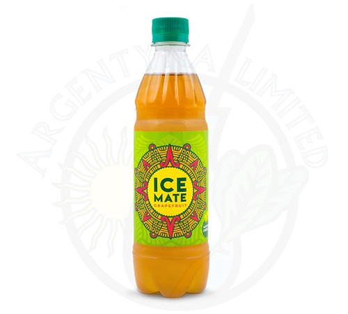 ARG_BI_ICE MATE500ml.jpg yerb mate w butelce ICE MATE 500 ml